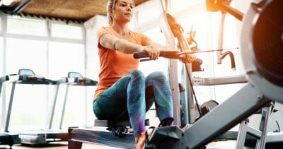 how to use a treadmill properly