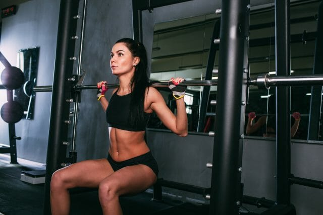 what is the smith machine