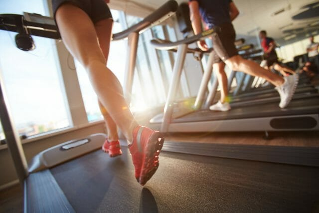 the best home treadmill for running