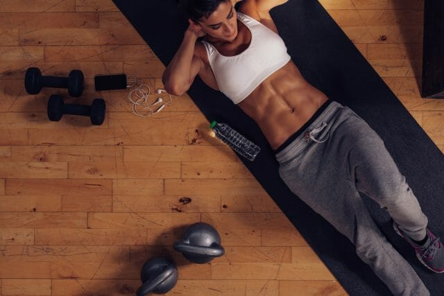 home ab machines that work