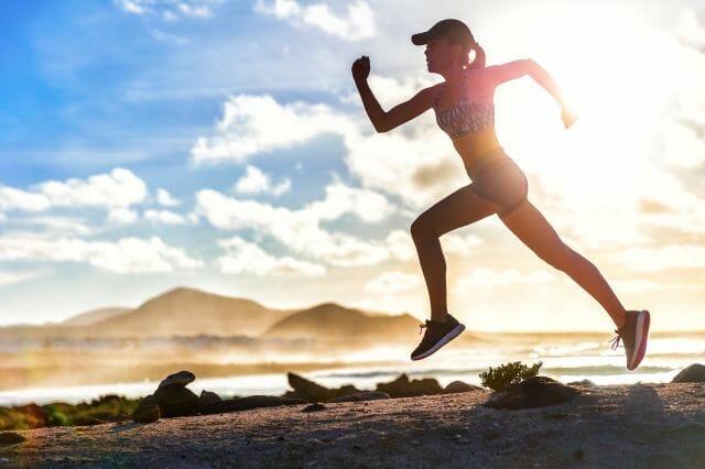 exercise and the coronavirus