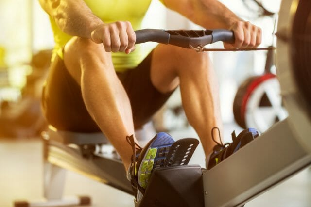 NordicTrack rw900 rowing machine review