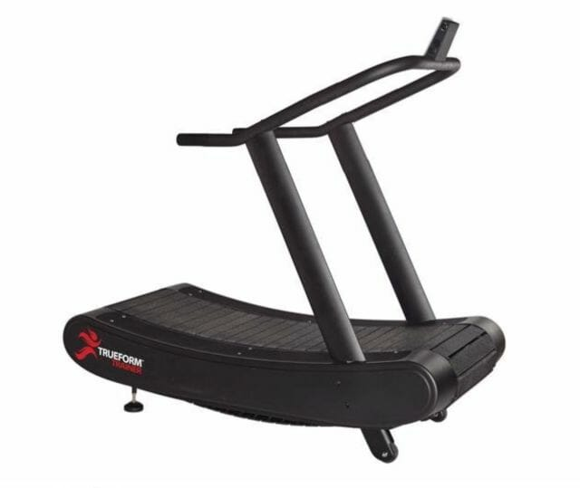 trueform trainer treadmill review